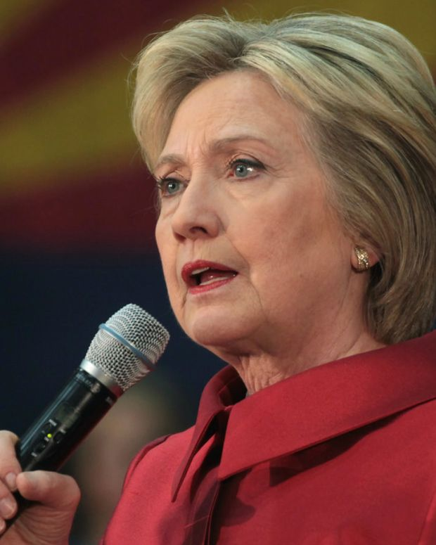 Four Washington State Electors Vote Against Clinton Promo Image