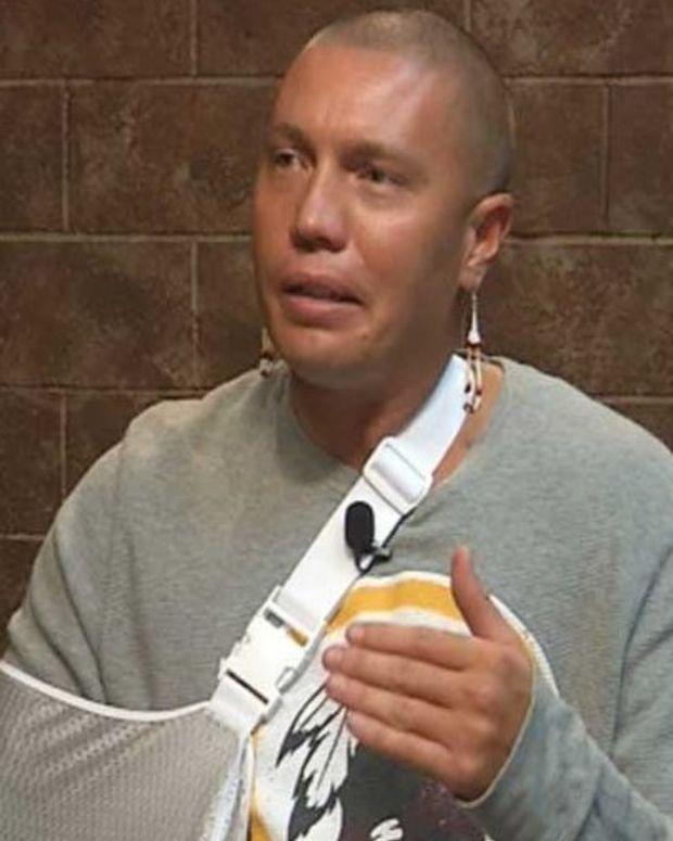 Man Allegedly Beaten Up By Obama Advisor Over Shirt Promo Image