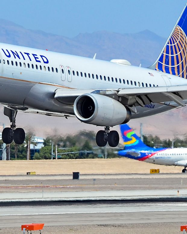 United Will Not Fire Employees Over David Dao Incident Promo Image
