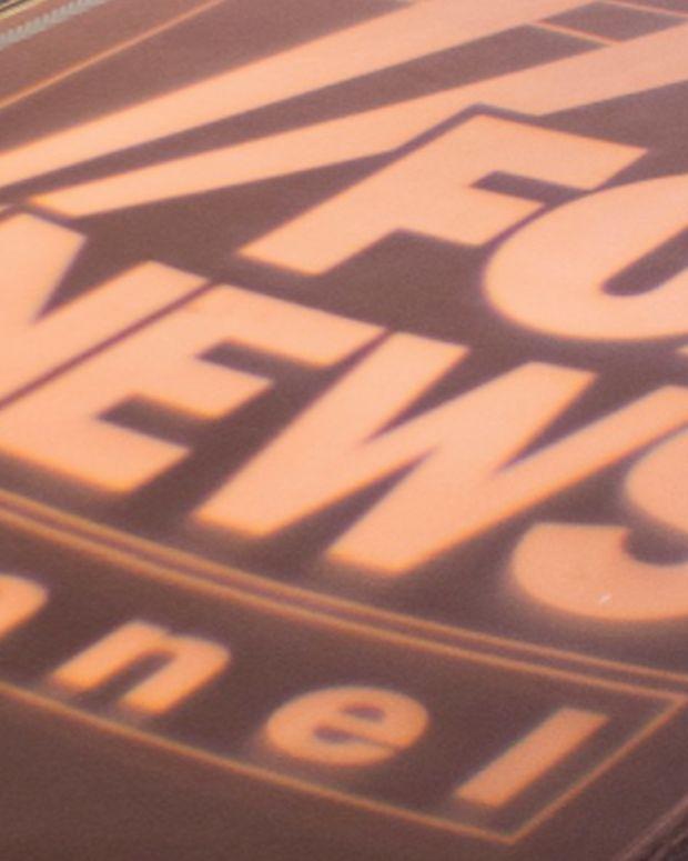 Fox News Columnist Advises Women To Be 'Nice' To Men Promo Image