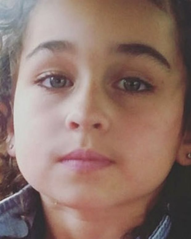 Amber Alert Issued For 5-Year-Old After Mom Found Dead Promo Image