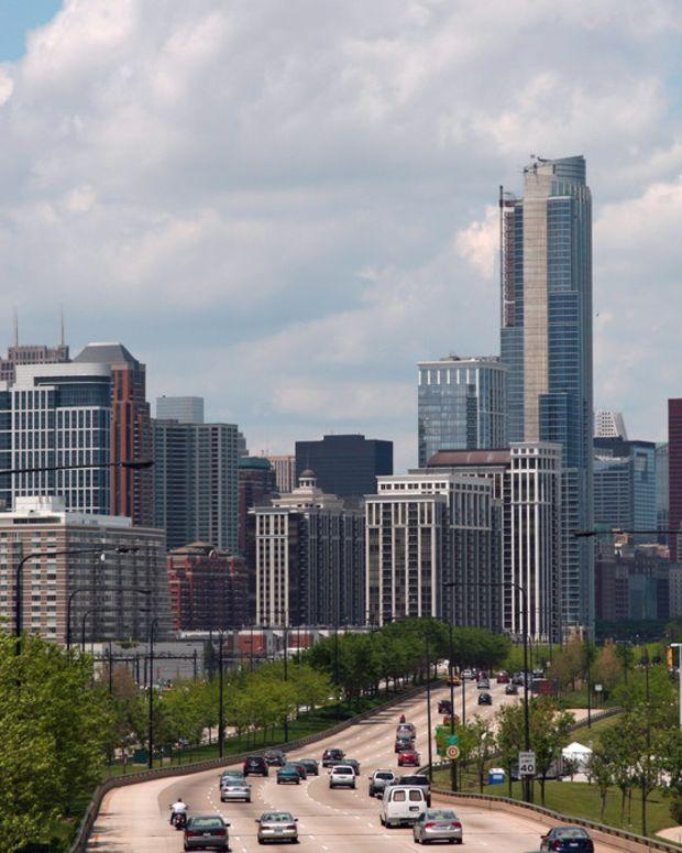 Chicago Man Arrested In Quadruple Murder Promo Image