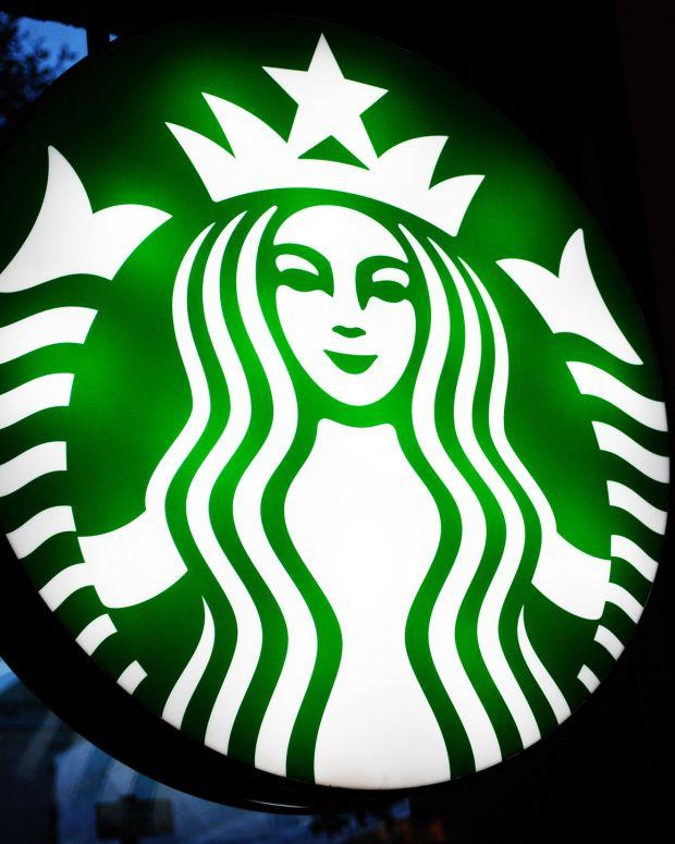 Woman Wins $100,000 In Lawsuit Against Starbucks Promo Image