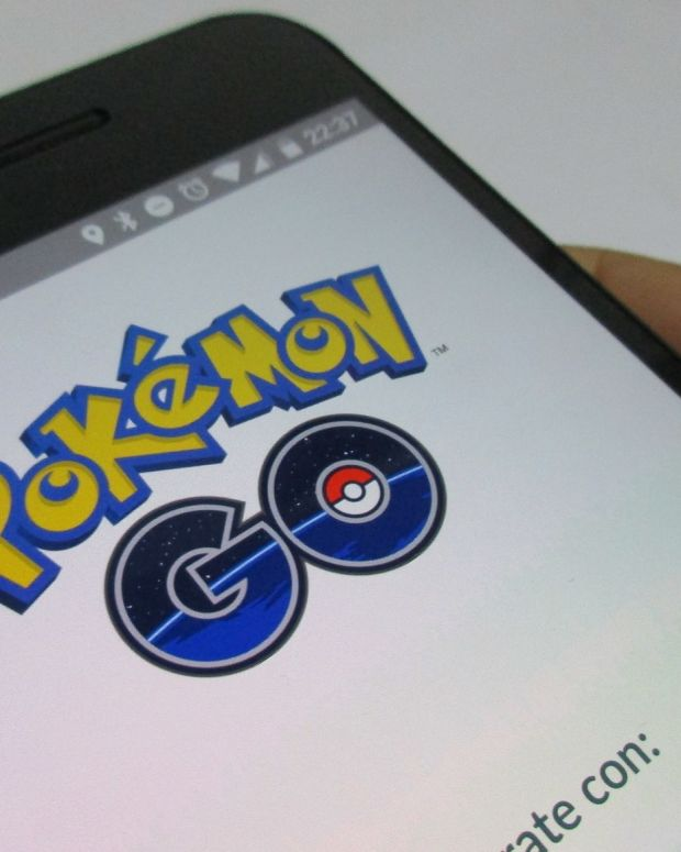 'Pokemon Go' Is A Healthy New Trend Promo Image