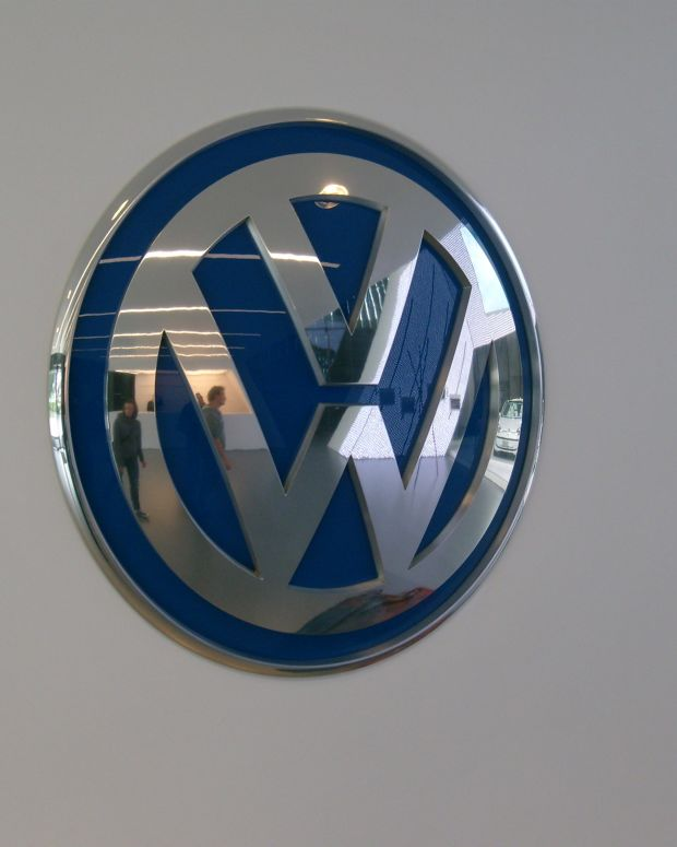 Volkswagen Should Be Held Accountable For Smog Scandal Promo Image