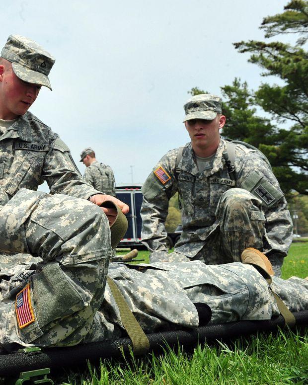 Milwaukee Mayor Should Wait To Deploy National Guard Promo Image