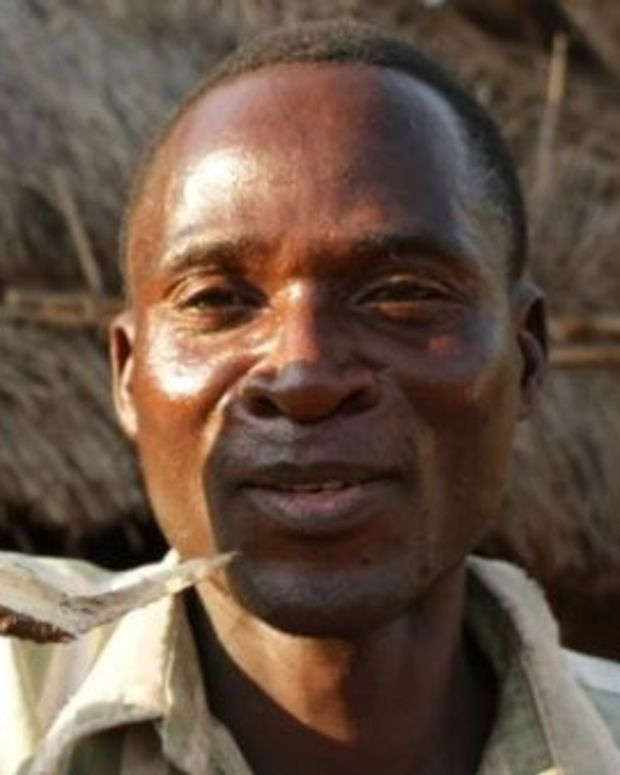 Malawian Man Was Paid To Have Sex With Children Promo Image