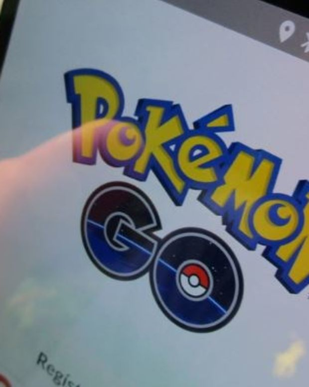 Kids Find Lost Toddler While Playing Pokemon Go Promo Image