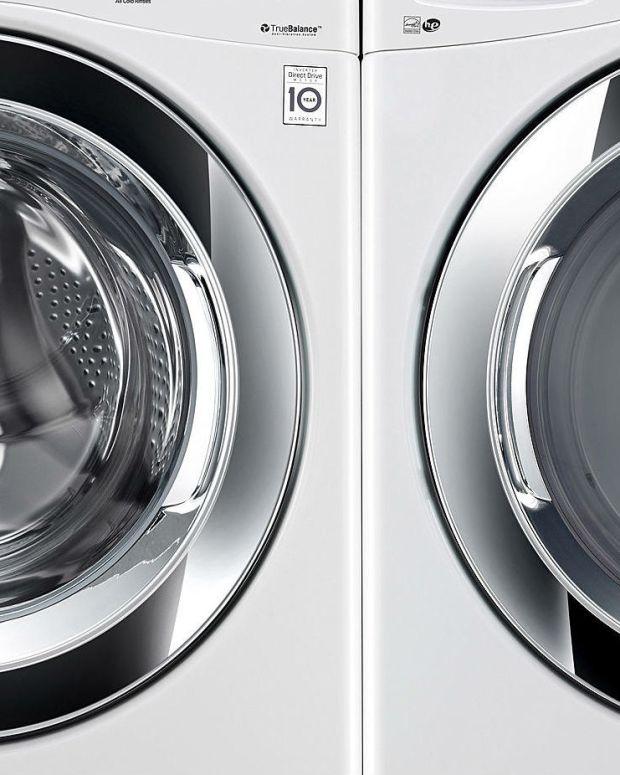 Washing Machine Owners Can Claim Lawsuit Cash (Photos) Promo Image
