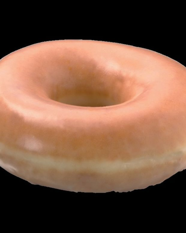 Police Sued For Mistaking Doughnut Glaze For Meth Promo Image