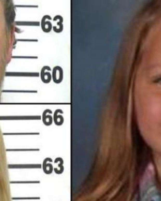 Parents Arrested After Police Discover What Awful Things They Did To 5-Year-Old Girl Promo Image