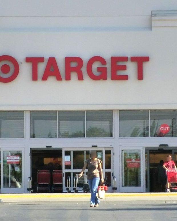 Peeping Tom Caught At Target Store (Video) Promo Image