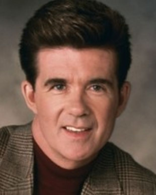 Alan Thicke's Final Moments Revealed Promo Image