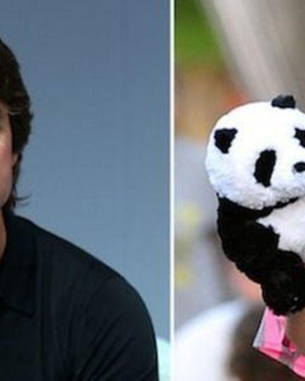 Sources: Tom Cruise Hasn't Seen Suri In Three Years Promo Image
