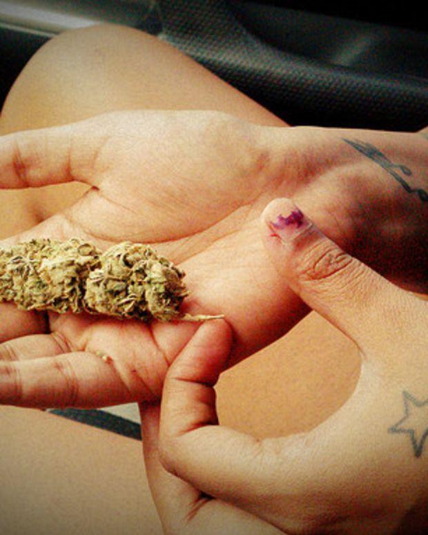 Colorado To Use Marijuana Revenue To Fight Bullying Promo Image