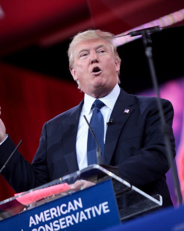 Trump Calls Obama 'The Most Ignorant President Ever' Promo Image