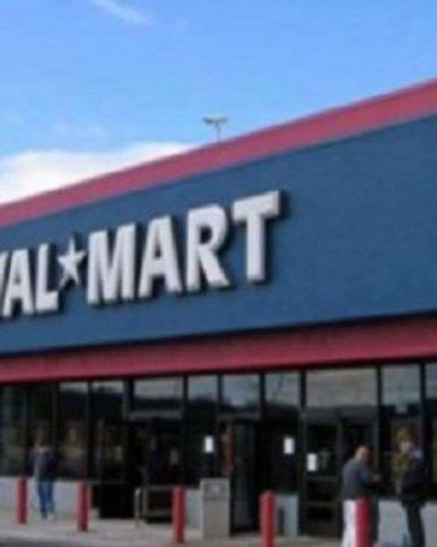 Woman Makes Shocking Discovery On Walmart Shopping Cart Handle (Photo) Promo Image