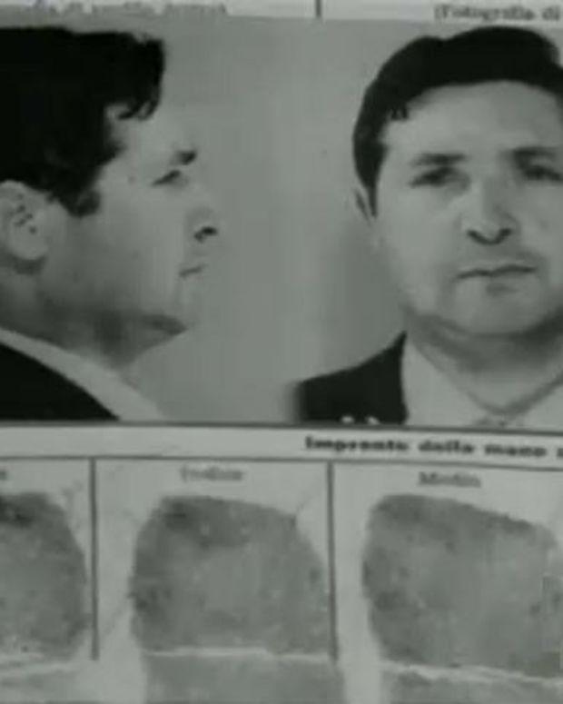 Infamous Mafia Boss Dies In Prison Hospital Promo Image