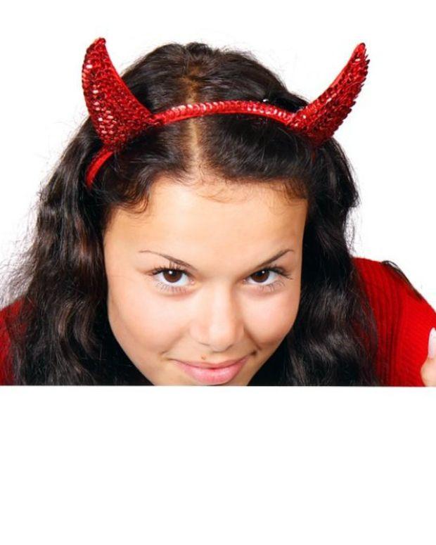 Health Officials Warn Of Halloween Costume Head Lice Promo Image