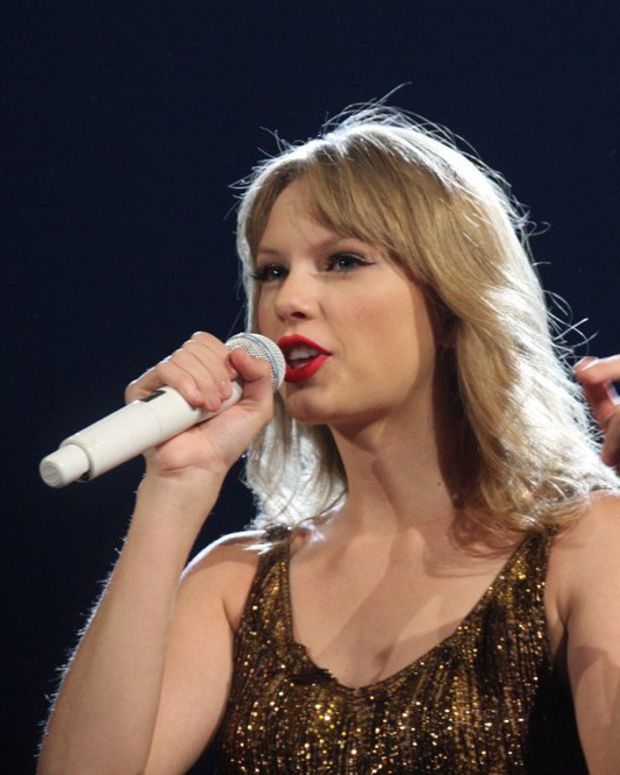 Taylor Swift Blasted For Saying 2017 Was The Best Year (Photo) Promo Image