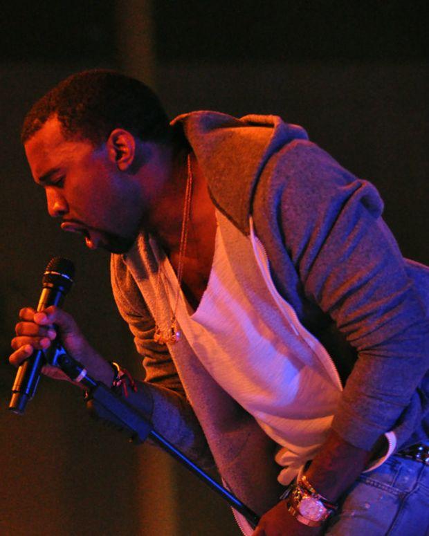 Kanye West Files Lawsuit Against Withholding Insurer Promo Image