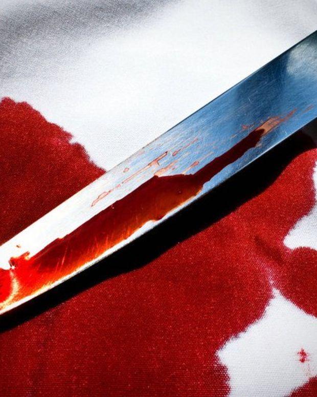 Girl Tells School She Found Corpse In Basement Promo Image