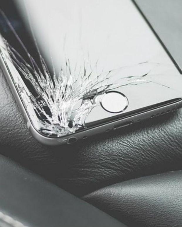 iPhone Saves Las Vegas Concertgoer's Life (Photos) Promo Image