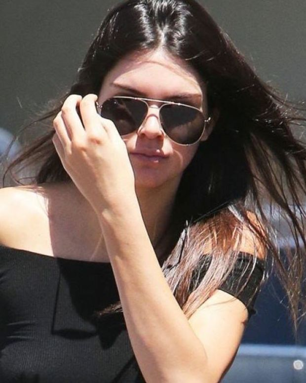 Kendall And Kylie Jenner Face Controversy Over Shirts (Photos) Promo Image