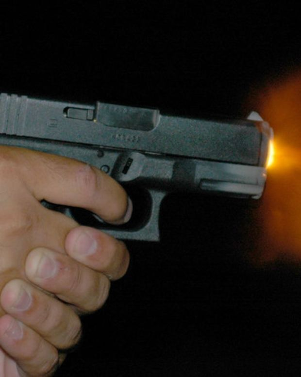Judge: Florida's Stand-Your-Ground Law Unconstitutional Promo Image