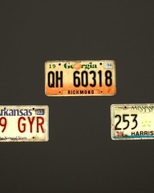 Choose Life License Plate Vetoed In Michigan Promo Image