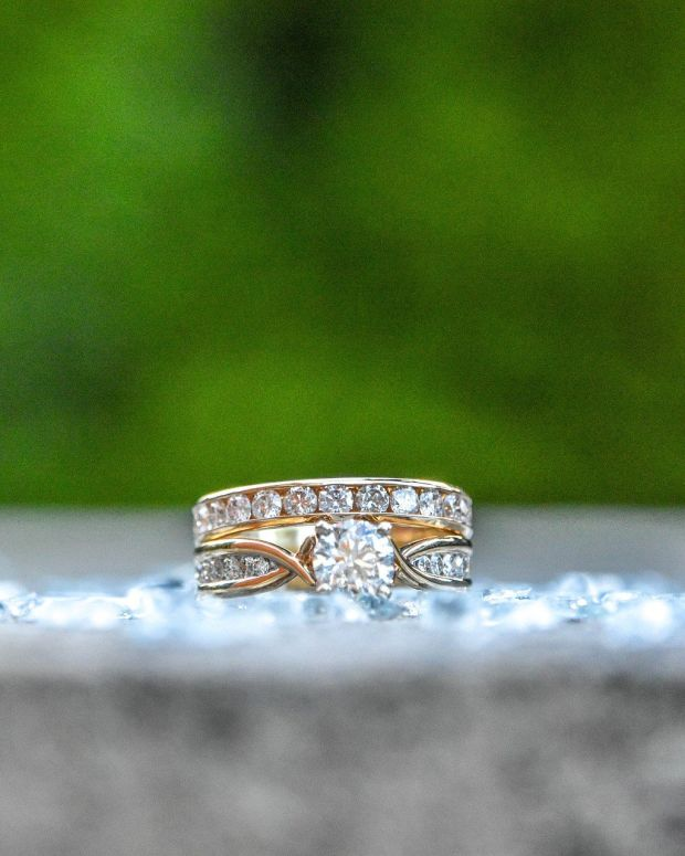 Homeless Man Returns Diamond Ring To Owner Promo Image