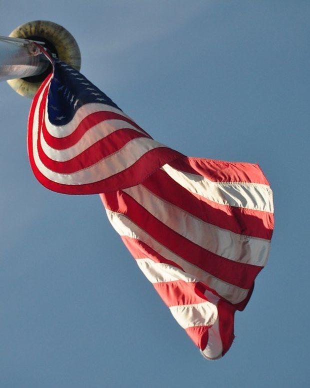 Students Overturn School Flag Ban (Photo) Promo Image
