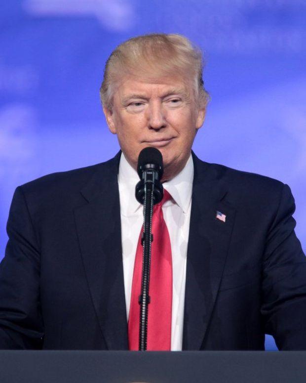 Twitter Employee Deactivates Trump's Account Promo Image