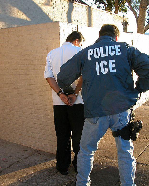 Appeals Court Backs Texas Ban On Sanctuary Cities Promo Image
