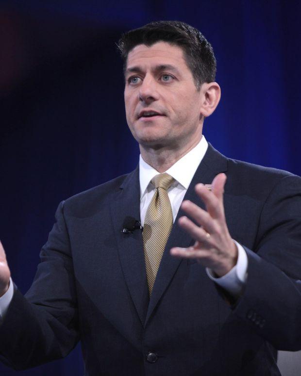 Top 1 Percent To Receive 48 Percent Of GOP Tax Cuts Promo Image
