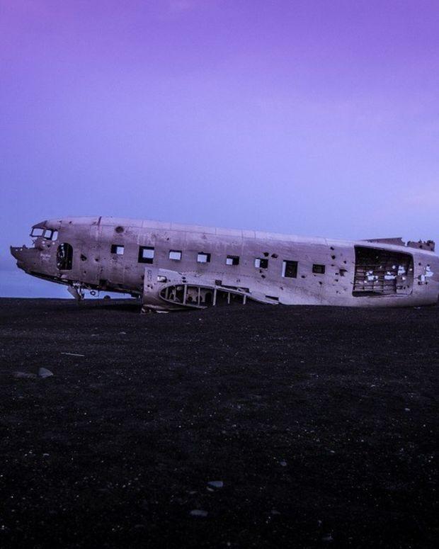 Marine Corps Plane Crashes, Killing At Least 16 (Photos) Promo Image