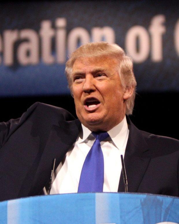 Trump Already Preparing For 2020 Campaign Promo Image