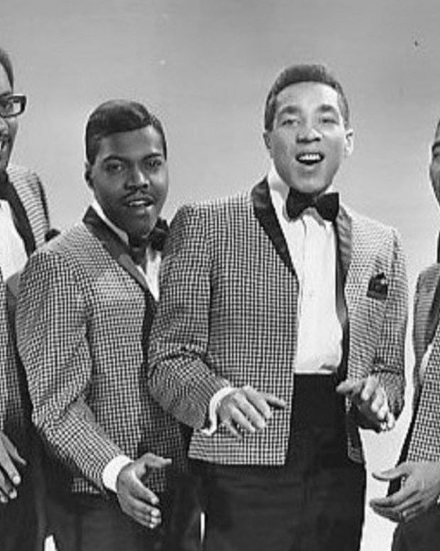 Warren 'Pete' Moore Of The Miracles Dies At 78 Promo Image