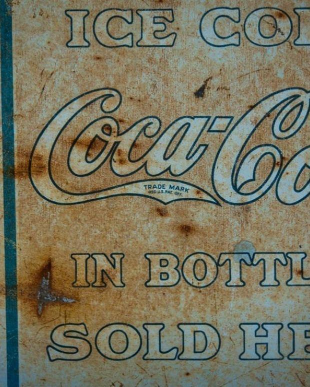 African-American Pastors Sue Coca-Cola Promo Image