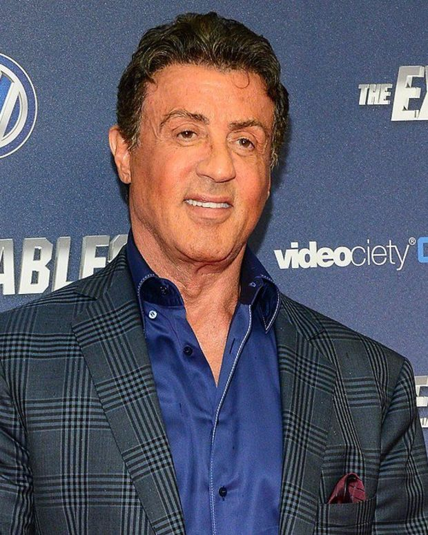 Sylvester Stallone Accused Of Sexual Assault Promo Image