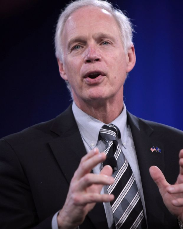 Senate Republicans Coalescing Around Tax Bill Promo Image