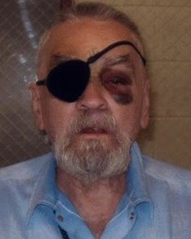 Charles Manson Gets Some Very Bad News Promo Image