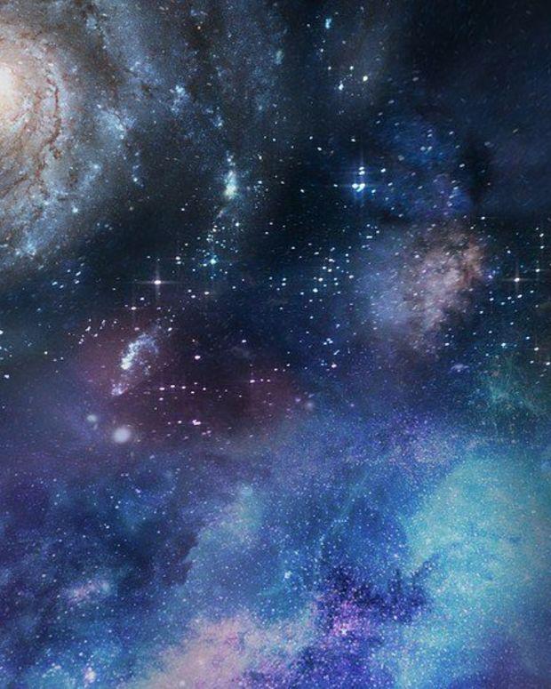 NASA To Make Major Announcement About Alien Life Promo Image