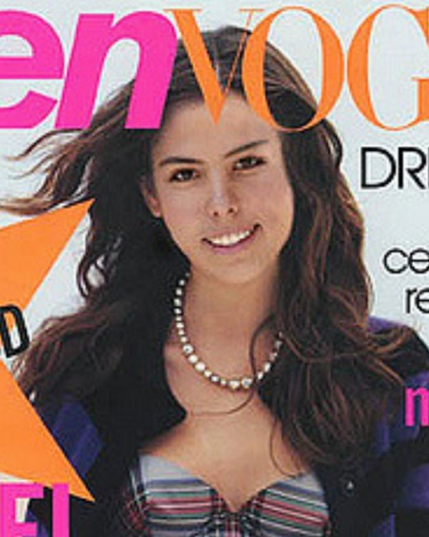 Christian Mom Wants Teen Vogue Charged With Obscenity (Video) Promo Image