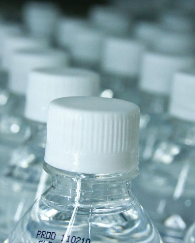 Nestle Bottling California Water Without Legal Permits Promo Image