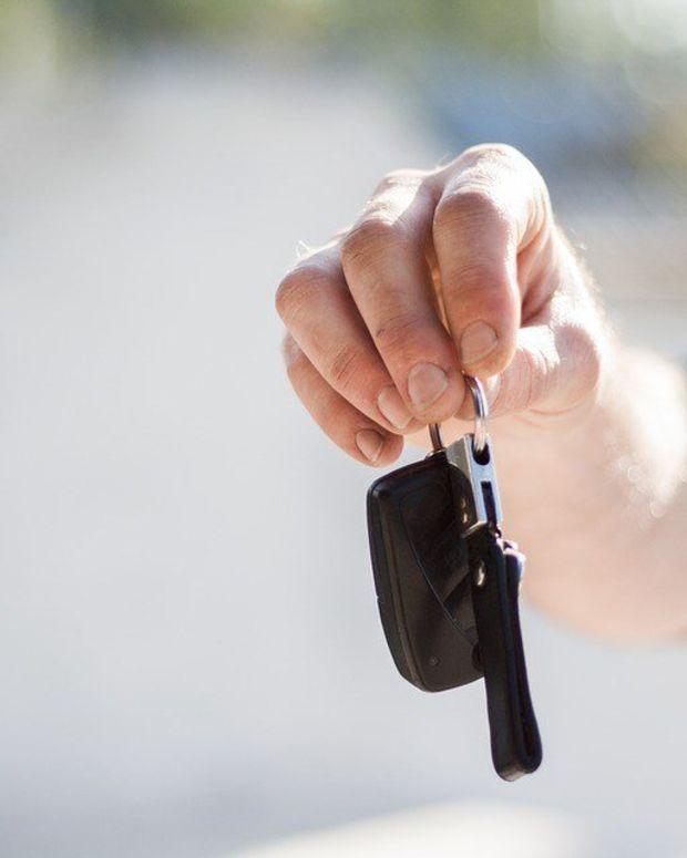 Wells Fargo Repossessed Military Members' Cars Promo Image