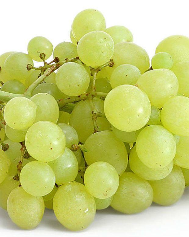 Boy Chokes To Death On Grapes (Photos) Promo Image