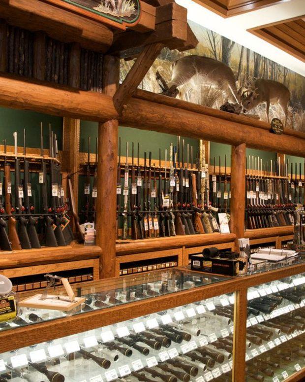 Gun Company Stocks Rise After Las Vegas Massacre Promo Image