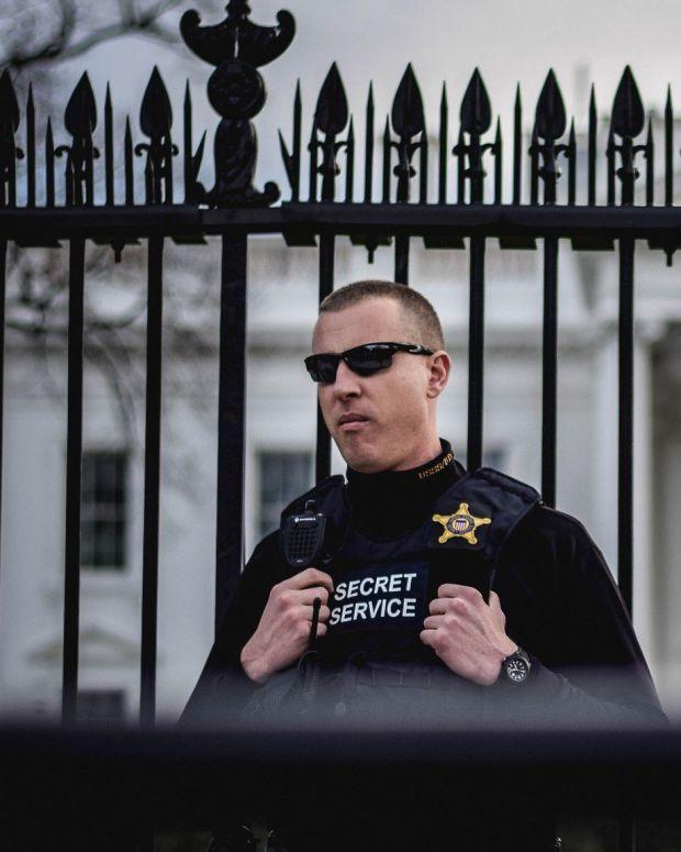 Trump's Travel Habits Bankrupting Secret Service Promo Image