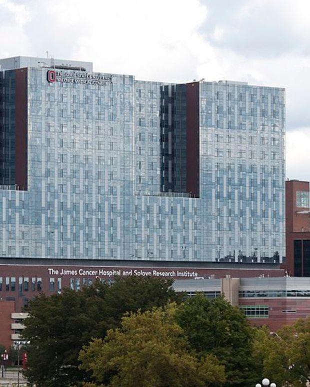 Two Patients Accuse Ohio State Surgeon Of Rape Promo Image